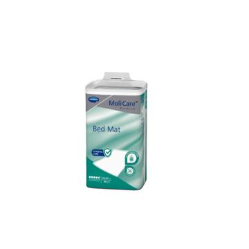 MoliCare® Premium Bed Mat 5 csepp több méretben