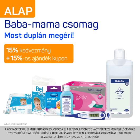 ALAP Baba-mama csomag