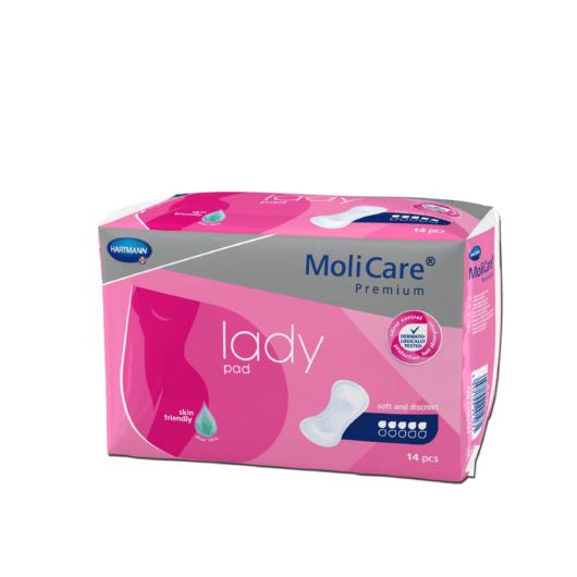 MoliCare® Premium Lady Pad női betét
