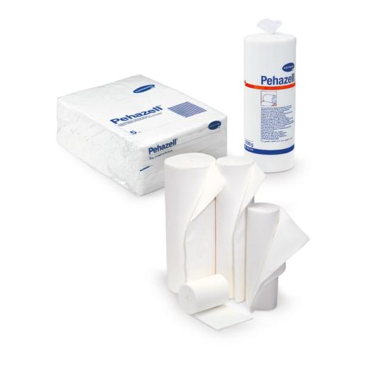 Pehazell® papírvatta lapok