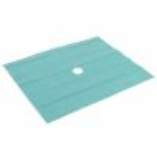 Foliodrape® Protect izoláló lepedő, lyukas, (45x75 cm; 65 db)