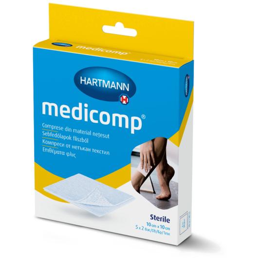 Medicomp® steril sebfedő