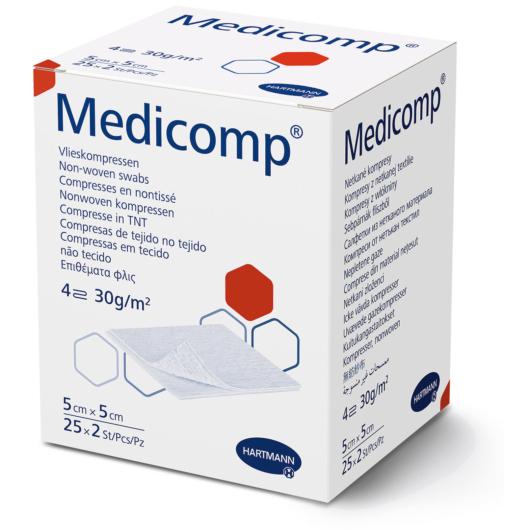 Medicomp nem szőtt sebfedő