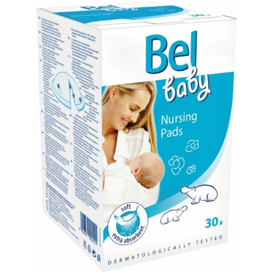 Bel Baby melltartóbetét (30 db)