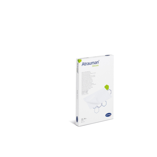 Atrauman® Silicone sebfedő háló