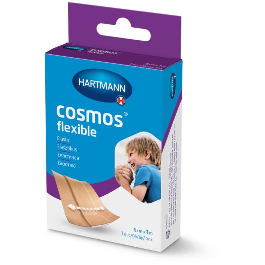 Cosmos® flexible sebtapasz