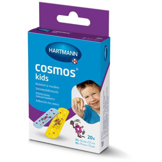 Cosmos® kids sebtapasz