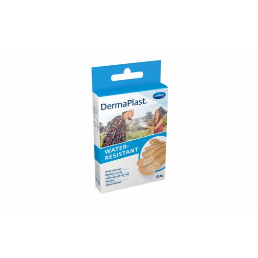 DermaPlast Water Resistant sebtapasz