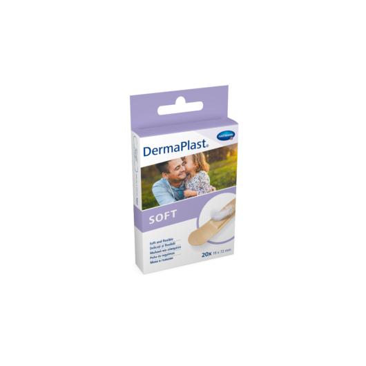 DermaPlast Soft sebtapasz