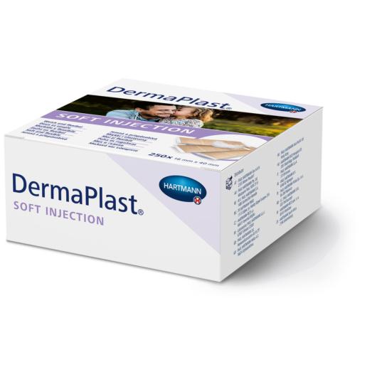 DermaPlast SOFT injekció után