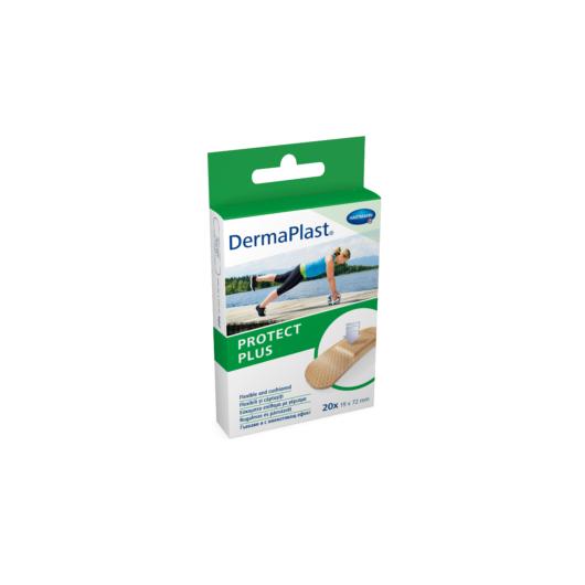 DermaPlast Protect Plus sebtapasz