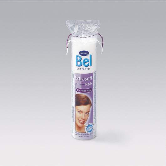 Bel® Extrasoft kozmetikai vattakorong (70 db)