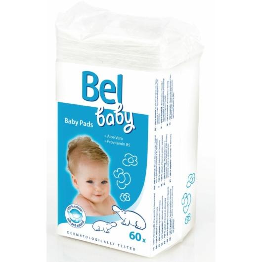 Bel Baby Száraz törlőkendő (60db)