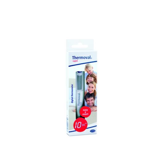 Thermoval® rapid lázmérő