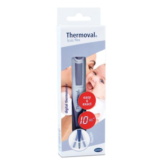 Thermoval® kids flex lázmérő