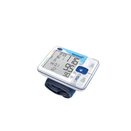Veroval® csuklós vérnyomásmérő