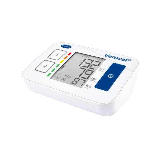 Veroval® compact felkari vérnyomásmérő