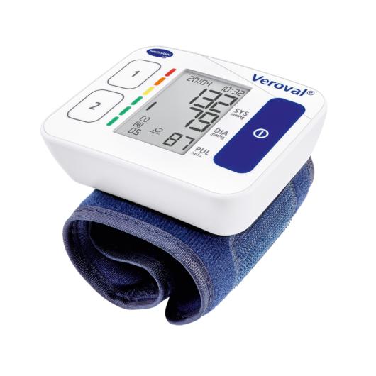 Veroval® compact csuklós vérnyomásmérő