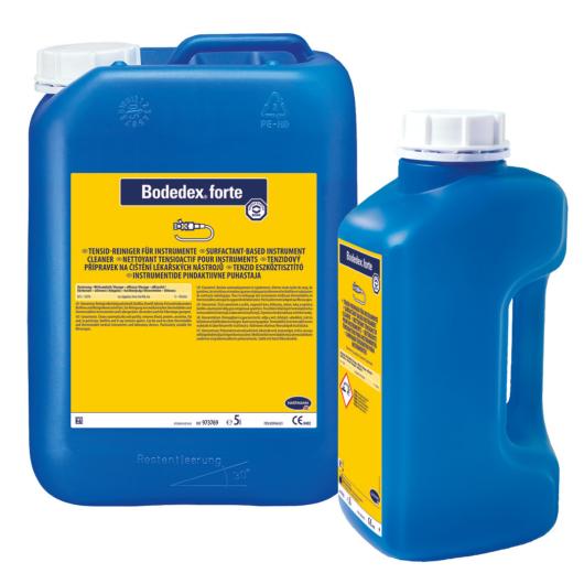 Bodedex® forte eszköztisztító koncentrátum