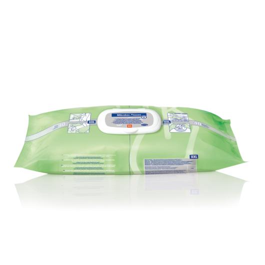 Mikrobac®Tissues XXL felületfertőtlenítő törlőkendő