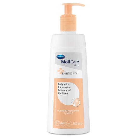MoliCare® Skin testápoló