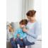 Kép 2/3 - Veroval® 2in1 fül- és homlok lázmérő